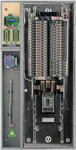 Remotely Operated Circuit Breakers Wireless Controlled